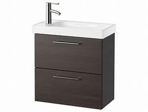 meuble salle bain liquidation dootdadoocom idees de With beautiful meuble lavabo bois massif 5 meuble salle de bain en bois massif blanc laque achat