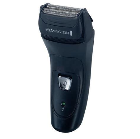 remington rechargeable pivot flex electric foil shaver beauty