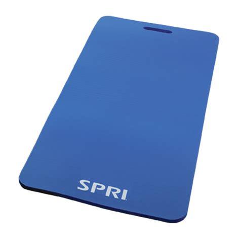 work out mats spri 174 tri fold mat