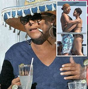 "Mannastores Blog: Queen Latifah & Her ""girlfriend"" Breakup ..."