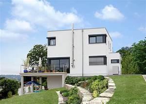 Häuser Am Hang Bilder : design h user in bauhaus architektur designhaus bauen ~ Eleganceandgraceweddings.com Haus und Dekorationen