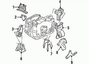 2003 Oldsmobile Alero Engine Diagram