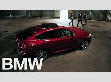 The allnew BMW X4 Design YouTube