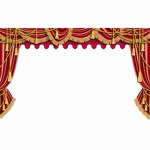 The gallery for gt blue stage curtains background for Blue theatre curtains png