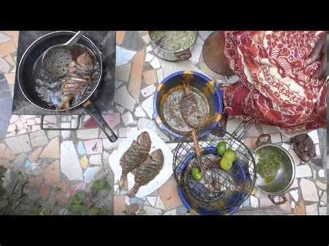 cuisiner merlan cuisiner avec mami a dakar