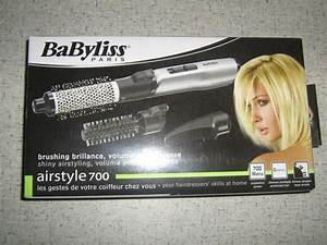 Babyliss airstyle 700