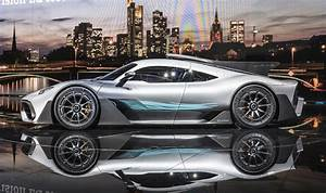 Amg Project One : this week s top photos the 2017 frankfurt motor show edition ~ Medecine-chirurgie-esthetiques.com Avis de Voitures