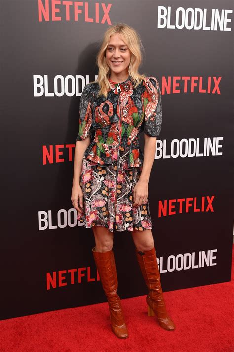 Mostly Well Played: Chloe Sevigny in Louis Vuitton - Go ...