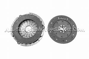 Sachs Performance Clutch Kit 550  Nm For Golf 5 Gti And
