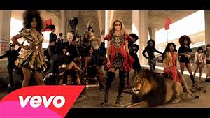 Beyonce: Run the World - MyVideo