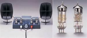 Diy Vacuum Tube Amp Kit From Gakken