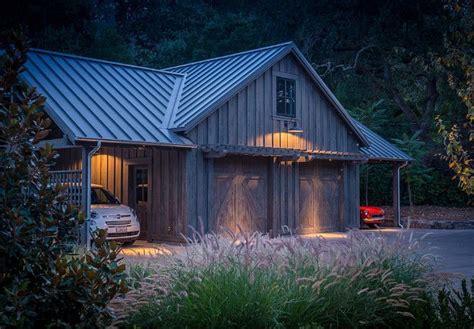 pole barn kits provide plenty  options  consumers barn garage garage house garage design