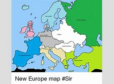 25+ Best Memes About Europe Map Europe Map Memes