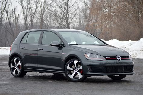 volkswagen gti 2015 volkswagen gti long term test photo gallery autoblog