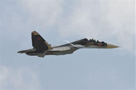 belarus receive sukhoi su sm fighters defense news aviation