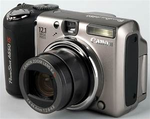 Canon Powershot A650 Is Manual  Free Download User Guide Pdf