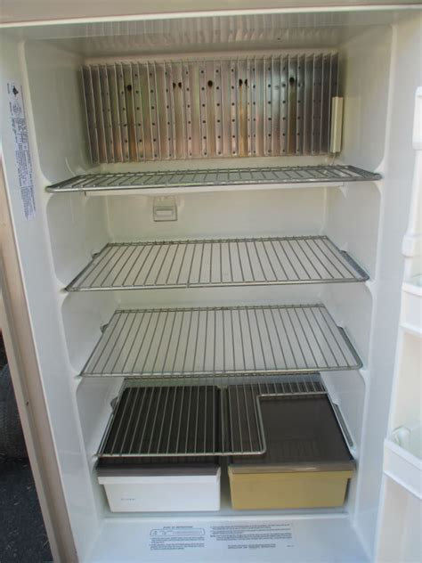 royal dometic fridge rm