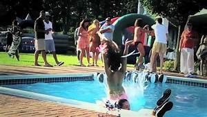 Hamptons Pool Party - Bubblefish Media - YouTube