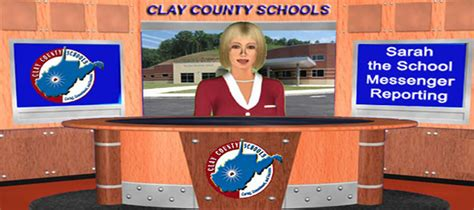 clay county schools caring commitment success