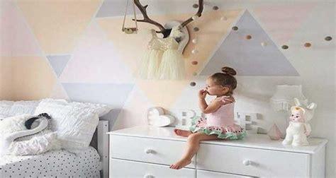 chambre couleur pastel peinture les teintes pastel sous toutes les formes déco