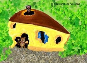 Maus Im Haus : fabel von der maus im k sehaus reimix ~ Buech-reservation.com Haus und Dekorationen