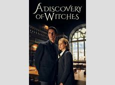 A discovery of witches Sky 1 A Discovery of Witches in