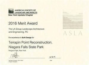 The LA Group Wins ASLA Built Design Merit Award   The LA ...