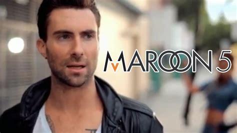 maroon 5 youtube top 10 songs of maroon 5 youtube