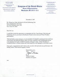 New York Congresswoman Yvette Clarke Sends Congratulatory ...