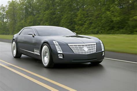 Cadillac Sixteen Concept Photo Gallery Autoblog
