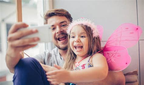 Fathers Prefer Toddler Daughters Over Young Sons, New