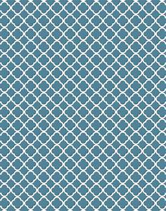 Doodlecraft: Freebie 3: Quatrefoil backgrounds!