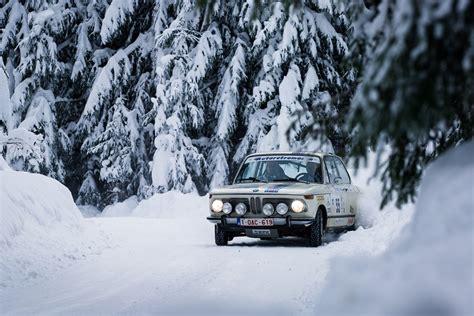 rallye neige  glace  une edition qui porte bien son