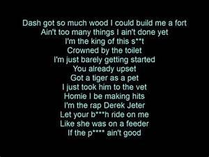 Rap Battle Lyrics Clean | www.pixshark.com - Images ...