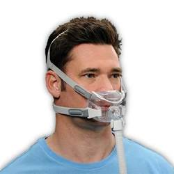 Portable Wheel Chair by Amara View Full Face Cpap Mask Philips Respironics