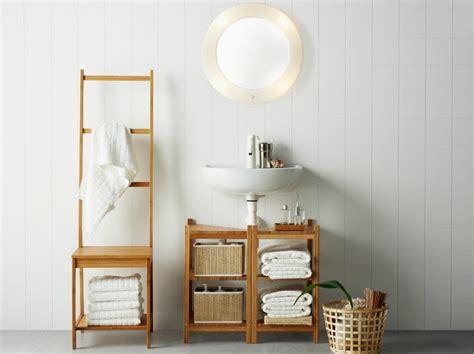 Arredare Con Mobili Ikea by Come Arredare Il Bagno Con I Mobili Ikea Grazia It