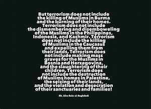 The Signum Time... Islamic Caliphate Quotes
