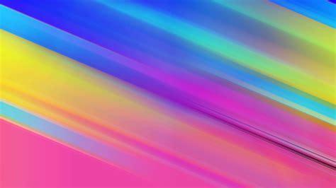2560x1440 Gradient Rainbow 1440p Resolution Wallpaper Hd