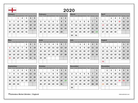 calendar england uk michel zbinden en