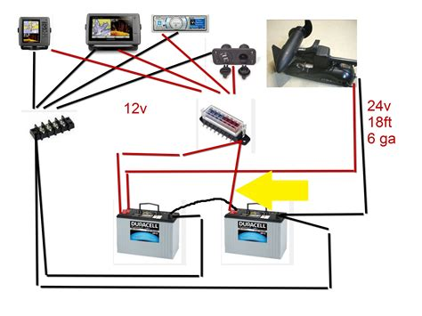 your thoughts this trolling motor accessories wiring general discussion in depth