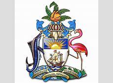 Free illustration Bahamas, Bahamas Coat Of Arms Free