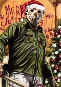 Twas the Night Before Christmas Art