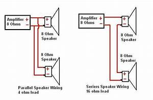 How To Wire 2 6 5 Speakers And Tweeters Wiring Diagram