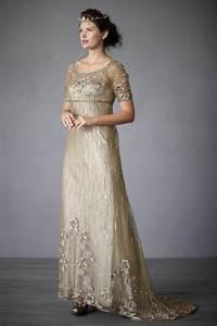wedding dresses we adore 797722 weddbook With edwardian style wedding dresses