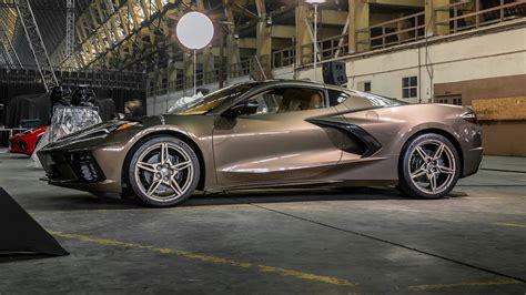 Supercar Bargain! 2020 Chevrolet Corvette Stingray To