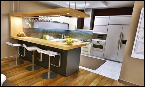 Design Kitchen Set  Furniture Minimalis Bandung Dua Saudara