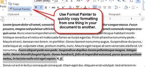 what format does iphone use how to quickly and easily copy formatting in word 3313