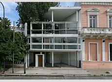 La Casa Curutchet, l'héritage de Le Corbusier à La Plata