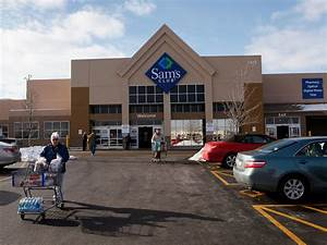 Walmart is closing 63 Sam's Club stores -- here's where ...