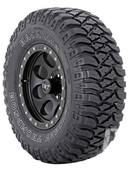 onoff road performance  baja mtz tires great